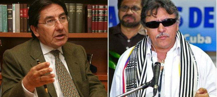 FISCALÍA EXIGE A LAS FARC RESPONDER POR BIENES Y DELITOS