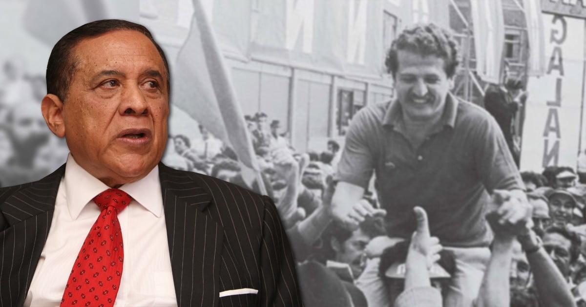 EX GENERAL DAS MIGUEL ALFREDO MAZA MÁRQUEZ RECIBE CONDENA DE 30 AÑOS