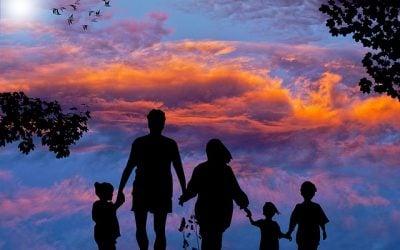 Conciliación en familia