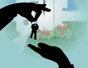 ¿Cuál es el trámite para la restitución de un inmueble arrendado?