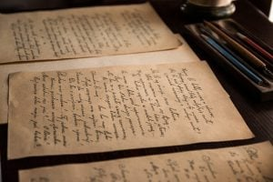 ¿Si hago testamento se debe hacer tramite de sucesión?