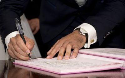 En que consiste el Contrato de prestación de servicios.
