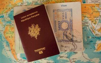 ¿Como obtener la visa de migrante (Tipo M)?