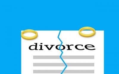 ACUERDO DE DIVORCIO EN CASO DE HABER MENORES DE EDAD